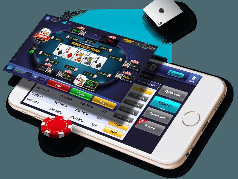 плей фортуна мобильное приложение